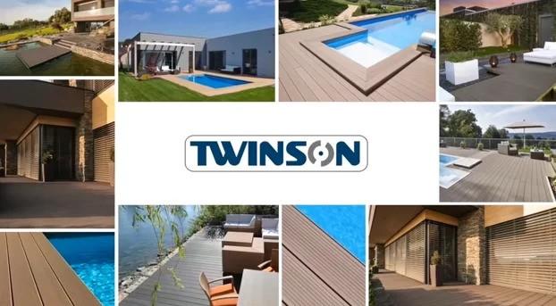 Twinson PVC