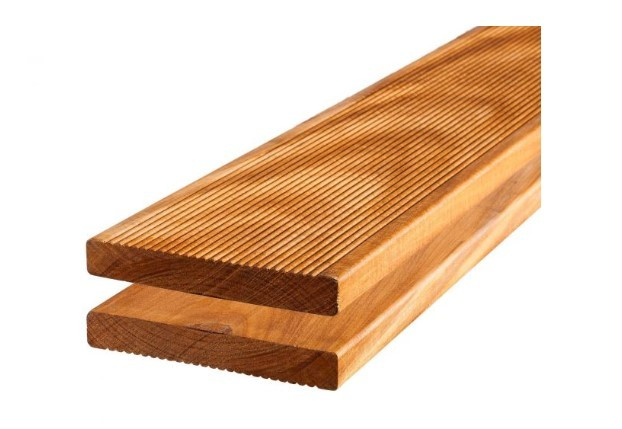 Garapa - drewno egzotyczne