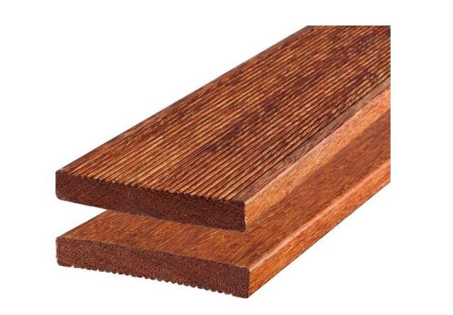 Kempas - drewno egzotyczne