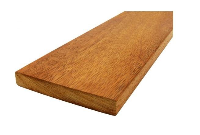 Merbau - drewno egzotyczne
