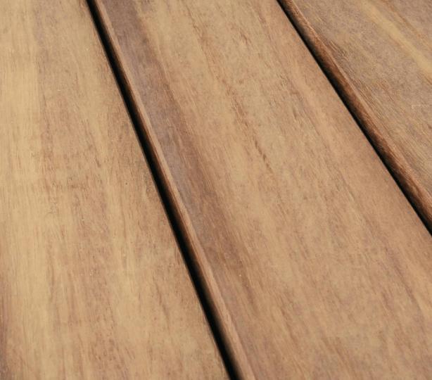 iroko - deska tarasowa